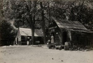 Camp Kanawyer