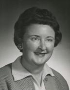 Beatrice Elizabeth Willard (1925-2003)