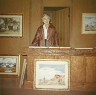 Beatrice Willard